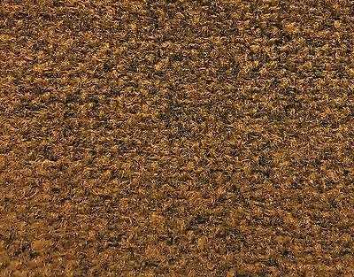 Best Tweed Fabric For Mid Century Modern Vintage Danish Upholstery Coyote