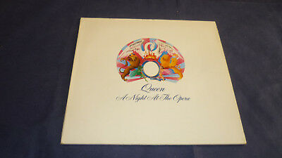 Queen - A Night at the Opera - EMI  0647462071  Europe FOC  OIS - vg+