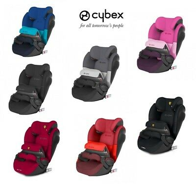 CYBEX Pallas M-Fix SL Designs 2019 - NEU