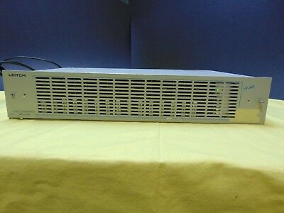 Leitch FR640 Video Distribution Amplifiers