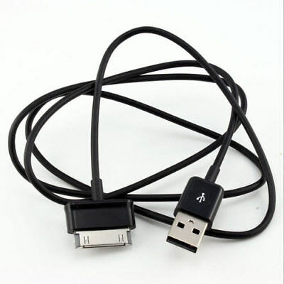 2 1a Car Chargerusb Cable Cord For Samsung Galaxy Note Gt N8013
