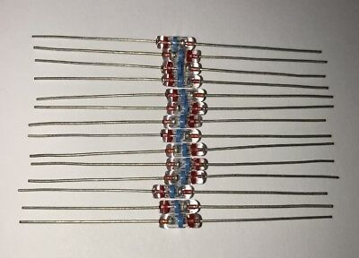 Lot Of 10 NOS D9E Germanium Russian Diodes For Klon Centaur Pedal Crystal Radio