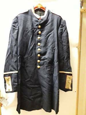 Rare uniform 1872 of the American National Guard of Pennsylvania (Authentic)