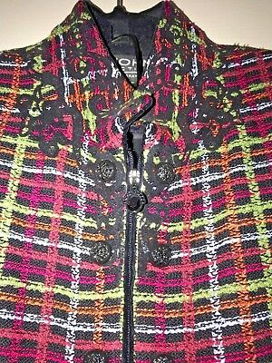 St. John Collection by Marie Gray Size 4  Jacket Skirt Suit Set BEAUTIFUL
