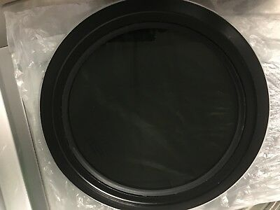 "10"" Round DOT Approved Parkway Vintage Porthole Van Windows Priced Below Amazon"