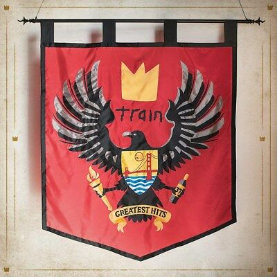 Greatest Hits - Train (Album) [CD]