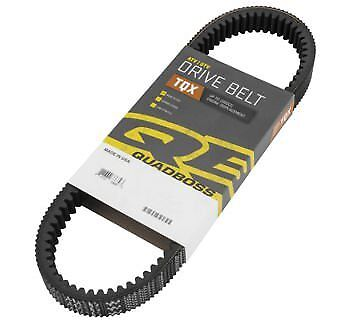 QuadBoss CVT Drive Belt TQX for Arctic Cat 14-16 Wildcat 4X 1000 EPS, Wildcat 4