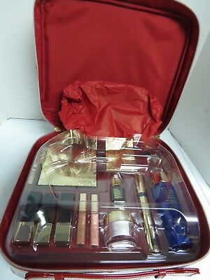 New Estee Lauder Limited Edition Makeup Gift Set (MSRP $350+) Free Shipping
