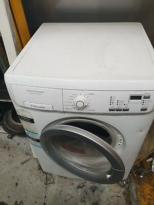 LG  Front Loader Washing Machine EWF1074