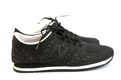 NEW BALANCE WOMEN'S 420 Re Engineered Shoes Black Size 6