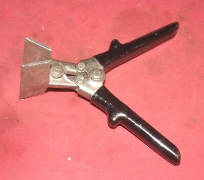 "3"" sheet metal hand seamer Whitney? Malco?"