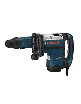 Bosch 14.5 A SDS-max Variable Speed Demolition Hammer DH712VC New In Case