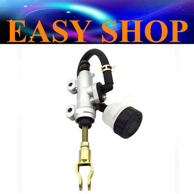 45mm Rear Brake Hydraulic Master Cylinder 200cc 250cc 300cc ATV Quad Buggy Bike