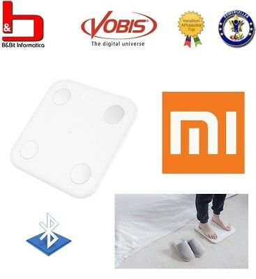 Xiaomi Mi BODY COMPOSITION STAIRS - BATHROOM SCALE ELECTRONICS LPN4013GL