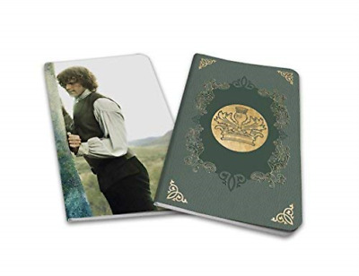 Outlander: Notebook Collection New
