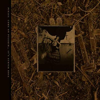 Pixies - Come On Pilgrim... Its Surfer Rosa [CD]