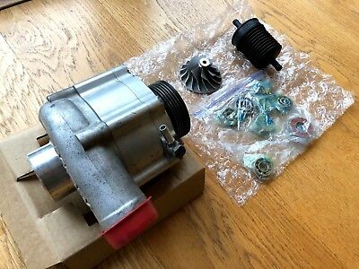 Rotrex 30 - 74 Supercharger + refurbishment parts to repair