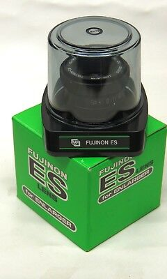 BRAND NEW FUJI FUJINON 90mm f4.5 ENLARGING LENS - SUPERB BARGAIN