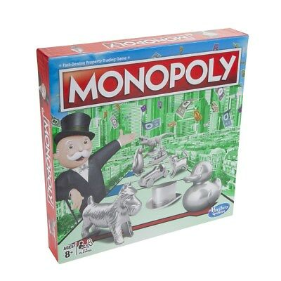 Monopoly Classic Game  [Board Game]