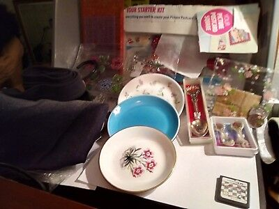 Job Lot  Miscellaneous Items,cat Litter Tray
