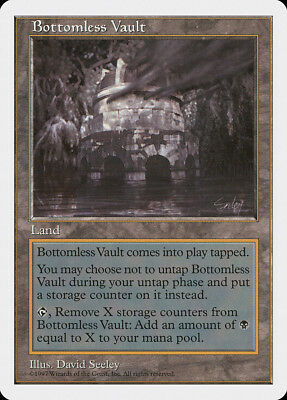 Icatian Store 5th Edition PLD Land Rare MAGIC THE GATHERING MTG CARD ABUGames