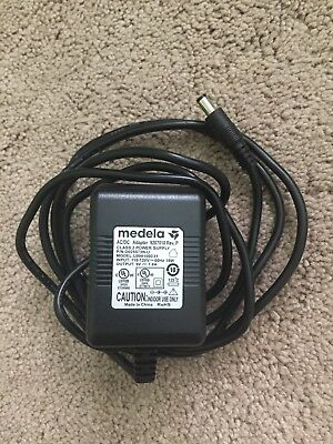 Medela Pump in style Advanced Power Adaptor 9207010 AC/DC Charger