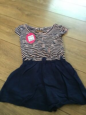 Girls Newlook Short Playsuit Age 2