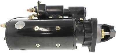 New 24V 12T Starter fits Caterpillar 3306 3406 replaces 4N3180 4N3313 7T4957