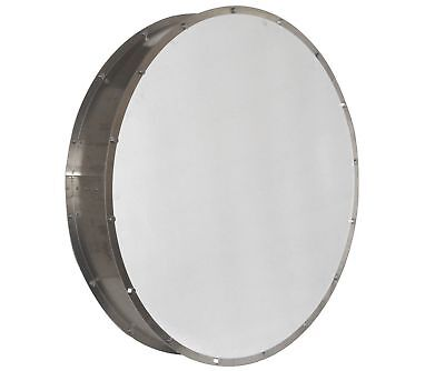 RF Armor A34RD5X 36in Round Dish Shield Kit