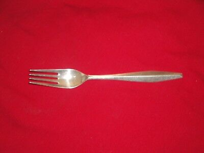Diamond by Reed & Barton Sterling Silver Regular Fork 7 1/2""