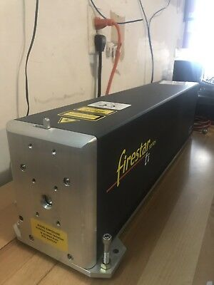 Synrad Firestar ti60 CO2 Laser Water Cooled