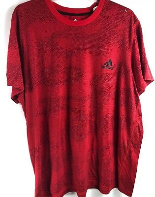Men's adidas Ultimate 2.0 Tee 2XL Excellent Condition!