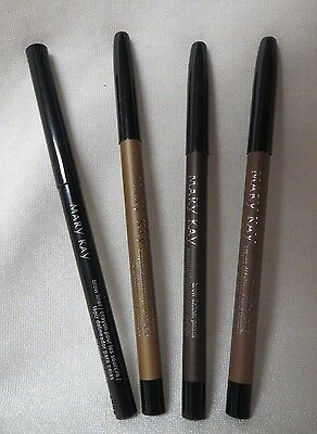 "Mary Kay ""Discontinued"" Brow Liners, Mechanical & Definer Pencils - Full Size"