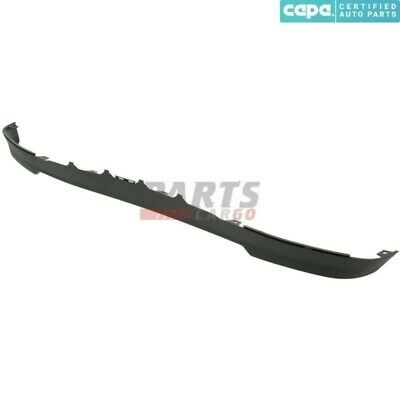 Rear Valance For 2010-2012 Ford Taurus Textured CAPA