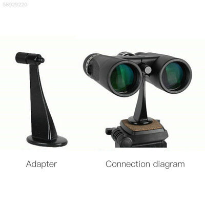 A825 Universal Aalloy Adapter Mount Tripod Bracket Stand For Binocular Telescope