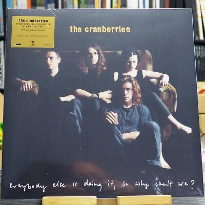 Cranberries, The - Everybody Else Is Doing It, So Why Can't We? / LP 25th Ann.