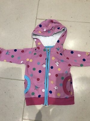 Girls Joules Top (18-24 Months)