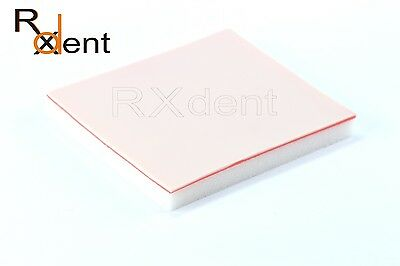 Suture Pad Flesh Colour Perfect For Suture Training, Medical Vet Dental Students