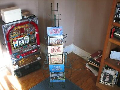 "Vintage Wrought Iron Guitar/cello Shaped Sheet Music/book Display Stand 40"" Tall"