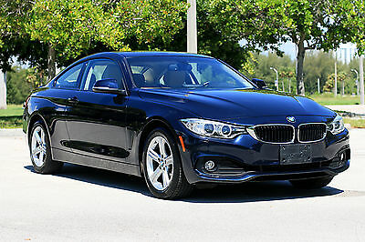 2014 BMW Other ** $53K+ MSRP! LOADED & LOW MILEAGE! WOW ** 2014 BMW 428i xDrive Coupe 2013 2015 Audi A5 4 series 435i 328i 428xi 435xi
