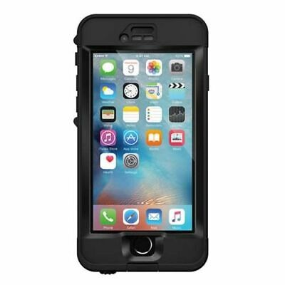 New!! Lifeproof NUUD Hard Case For Apple iPhone 6s plus
