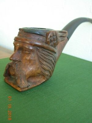 ancienne pipe gaulois