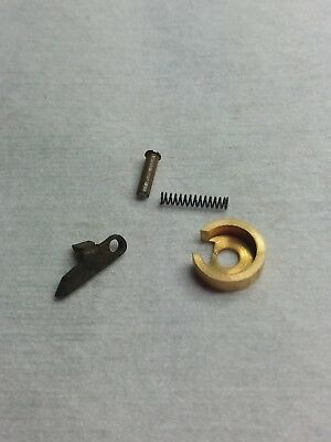 spare parts for Dupont lighter D 57
