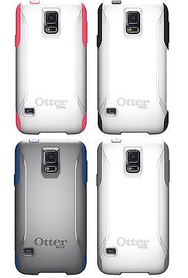 New!! Otterbox Commuter Case For Samsung Galaxy S5 - WITHOUT Screen Protector