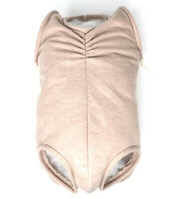 """Doe Suede Body for 19-20"""" Reborn Doll Kit ~ Full Arms and Full Legs"""