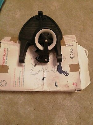 Bugaboo wheeled board in very good condition.