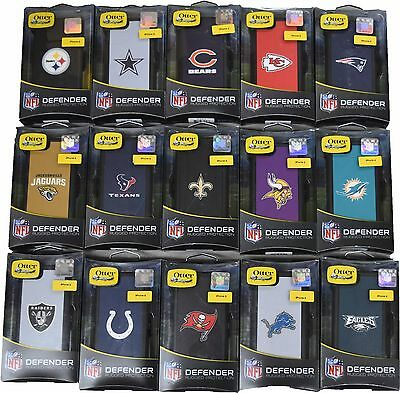 Brand New!! Otterbox Defender Series NFL Football Case for the iPhone 6