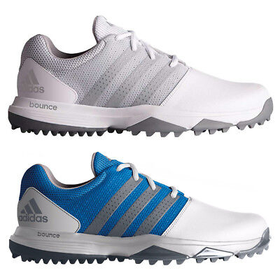 087681519 NEW Adidas Mens 360 Traxion Spikeless Golf Shoes - Choose Your Size and  Color!