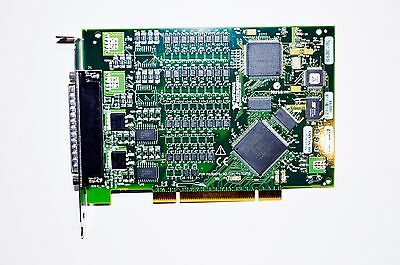USA National Instruments NI PCI-6519 191649C-05L Digital I/O Card Module