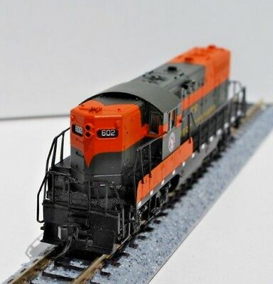Atlas GP7 Great Northern, DCC, New, #602